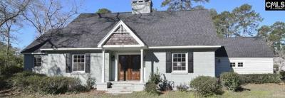 Columbia Single Family Home For Sale: 1225 Beltline