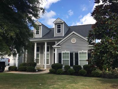 Chestnut Hill Plantation Single Family Home For Sale: 200 Gauley