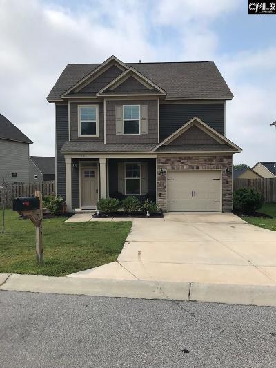 Lexington Single Family Home For Sale: 415 Walking
