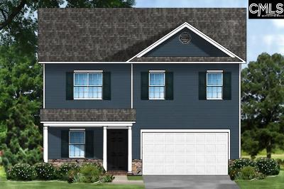 Lexington Single Family Home For Sale: 436 Crassula