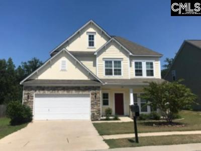 Blythewood Single Family Home For Sale: 238 Hawkins Creek Rd