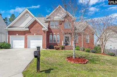 Single Family Home For Sale: 113 Mill Haven