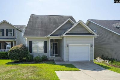 Lexington County Single Family Home For Sale: 126 Walkbridge