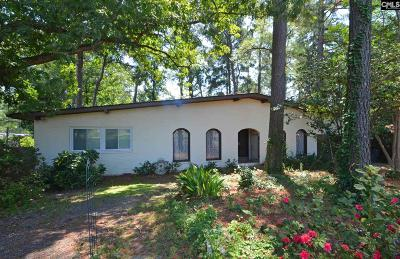 Lexington County Single Family Home For Sale: 342 N Stonehedge