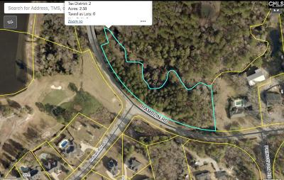 West Columbia Residential Lots & Land For Sale: 257 Ramblin