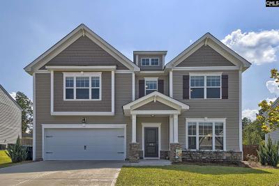 Lexington Single Family Home For Sale: 612 Juniper
