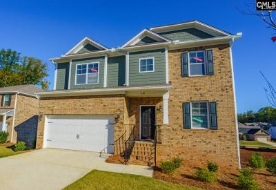 Columbia Single Family Home For Sale: 328 Berlandier