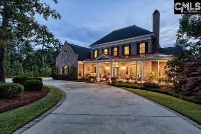 Single Family Home For Sale: 150 Gills Crossing