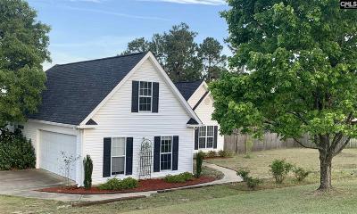 Lexington Single Family Home For Sale: 801 Ceder Break