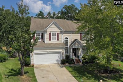 Irmo Single Family Home For Sale: 9 Clare