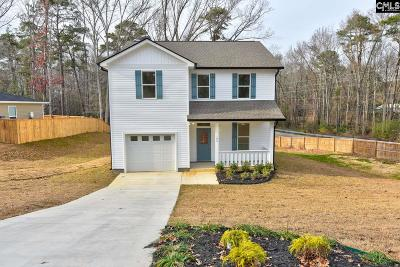 Single Family Home For Sale: 104 Brookhill