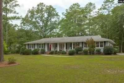 Blythewood Single Family Home For Sale: 125 Tam O Shanter