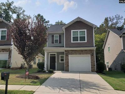Blythewood Single Family Home For Sale: 297 Hawkins Creek
