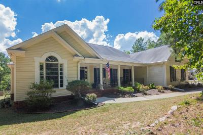 Single Family Home For Sale: 134 Loafers Glory