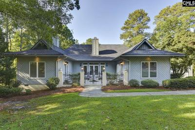 Irmo Single Family Home For Sale: 121 Middle Creek