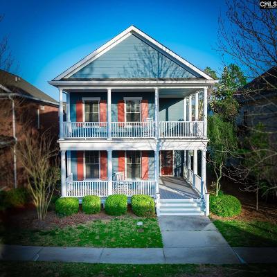 Columbia Single Family Home For Sale: 216 Ansonborough