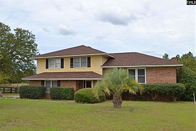 Batesburg, Leesville Single Family Home For Sale: 893 Huckleberry Finn