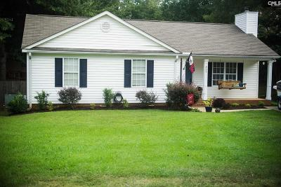 Chapin Single Family Home For Sale: 337 Firebridge