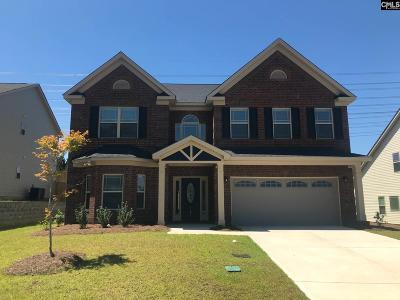 Single Family Home For Sale: 131 Shoals Landing