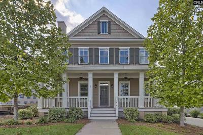 Lexington Single Family Home For Sale: 919 Battenkill