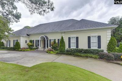 Columbia Single Family Home For Sale: 170 Aspen