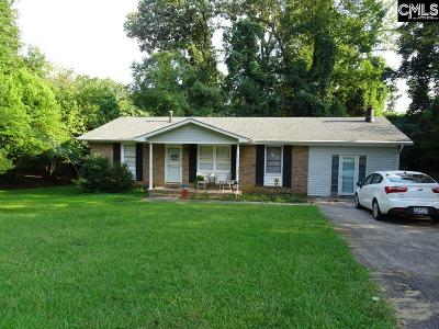 Lexington Single Family Home For Sale: 120 Cherry Hall