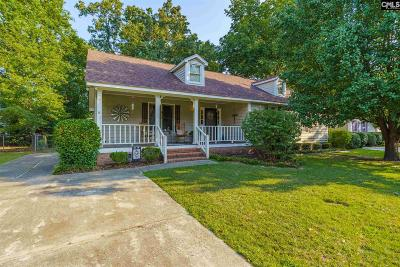 Lexington Single Family Home For Sale: 314 Mansfield