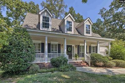 Single Family Home For Sale: 1044 Night Harbor