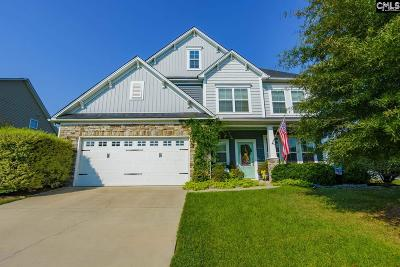 Cayce Single Family Home For Sale: 128 Rossmore