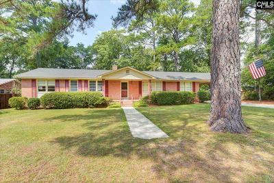 Single Family Home For Sale: 111 Ila