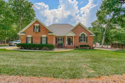 Fairfield County Single Family Home For Sale: 170 Cedar Rock