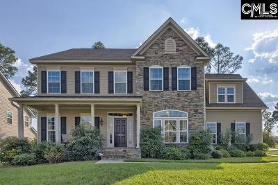 Elgin Single Family Home For Sale: 425 Brushfield Park