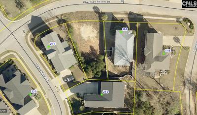 Lexington Residential Lots & Land For Sale: 164 Cherokee Shores