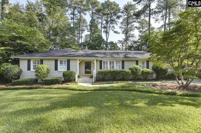 Single Family Home For Sale: 4423 Winthrop
