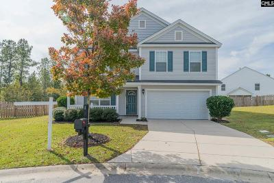 Lexington Single Family Home For Sale: 120 Sandbrier