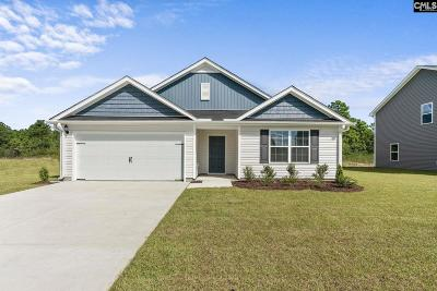 Single Family Home For Sale: 215 Common Reed