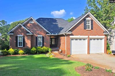 Lexington County Single Family Home For Sale: 509 Winding