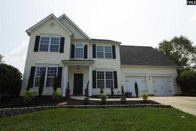 Lexington Single Family Home For Sale: 209 Beltrees