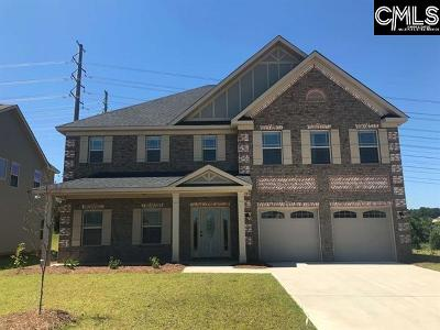 Columbia SC Single Family Home For Sale: $289,900