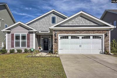 Lexington Single Family Home For Sale: 221 Rosecrest