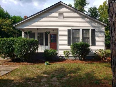 Columbia Single Family Home For Sale: 4223 Forest