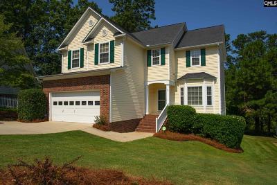 Lexington Single Family Home For Sale: 128 Widgeon
