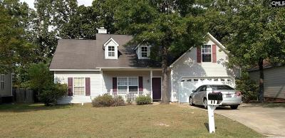 Chapin Single Family Home For Sale: 205 Elm Creek