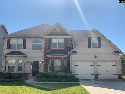 Lexington County Single Family Home For Sale: 565 Kaymin Hill