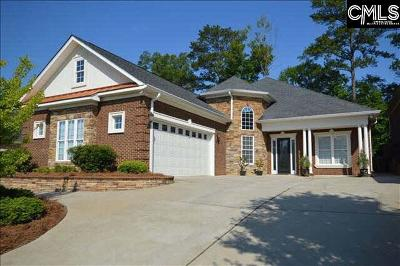 Lexington Single Family Home For Sale: 318 Woodmill