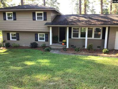 Columbia Single Family Home For Sale: 226 Meadow Lake