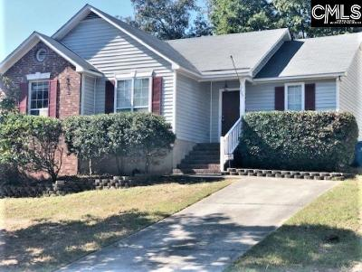 West Columbia Rental For Rent: 229 Stonewood