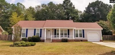 Columbia Single Family Home For Sale: 716 Green Springs