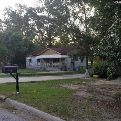 Columbia Single Family Home For Sale: 4204 Shorecrest