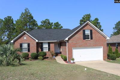 Columbia Single Family Home For Sale: 143 Oleander Mill